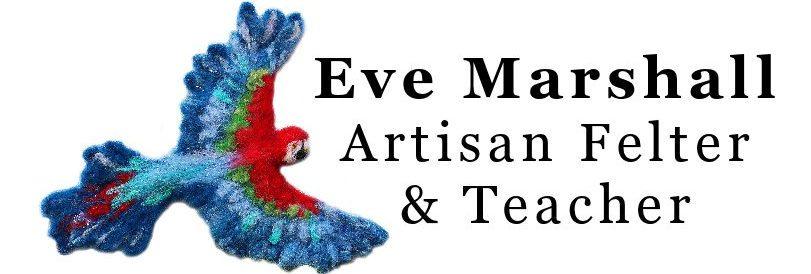 Eve Marshall Artisan Felter