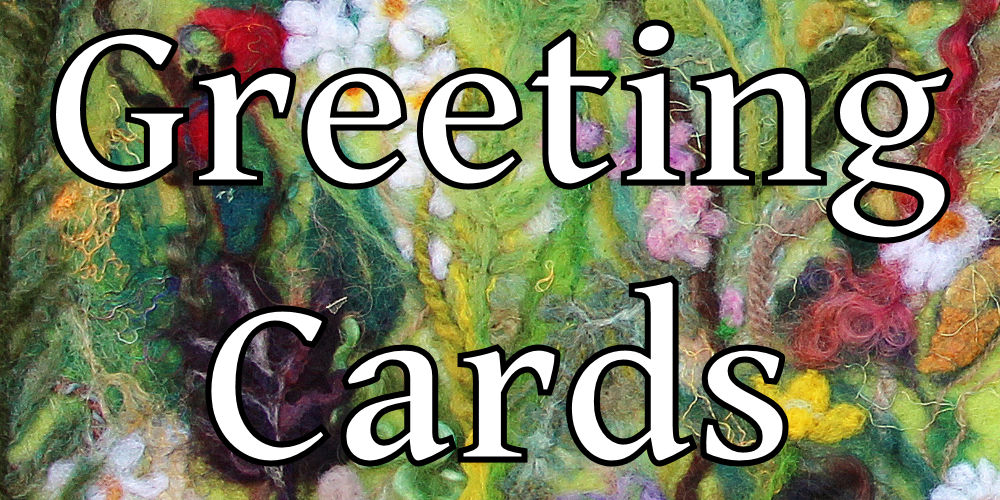 Greetings cards  in my Online Shop