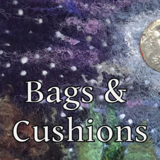 Bags and Cushions