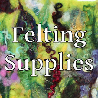 Felting Supplies