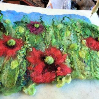 Garden of Poppies