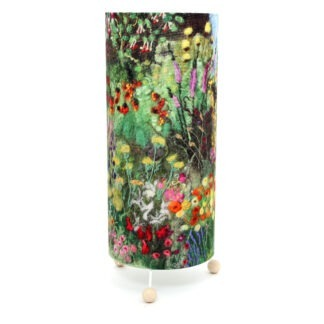Sun Worshipers Limited Edition Table Lamp