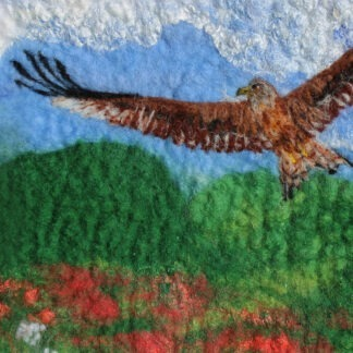 Red Kite Limited Edition Giclée Print