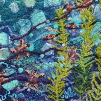 Under Sea Forest Limited Edition Giclée Print