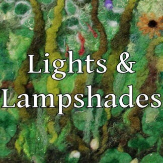 Lights and Lampshades