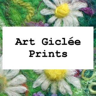 Art Giclée Prints