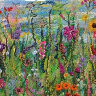Floral Blush Giclée Print