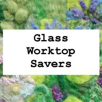 Glass Worktop Savers