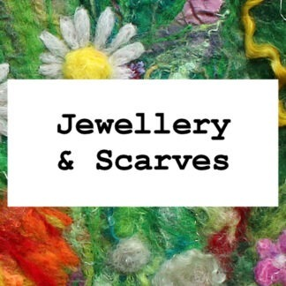 Jewellery and Scarves