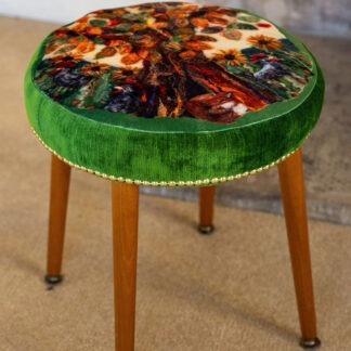 free range stool