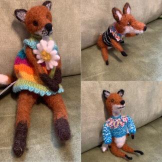 choose fox