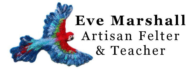 Eve Marshall